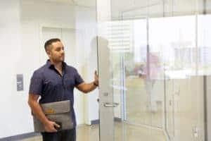 LMAI Based Work Permit