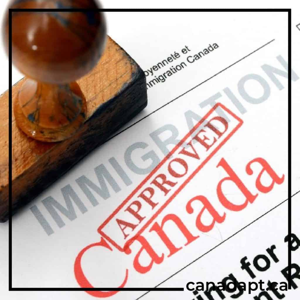 Official Canada Express Entry Calculator 2019 - CANADAPT Consulting
