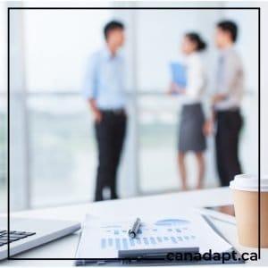 Intra-company transfer Canada