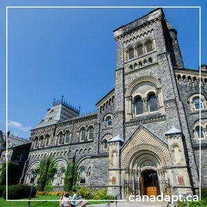 Canadian universities with low tuition fees for international students