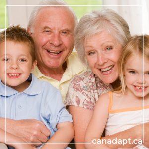 parents grandparents sponsorship 2019