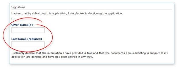 IMM5707 Signature