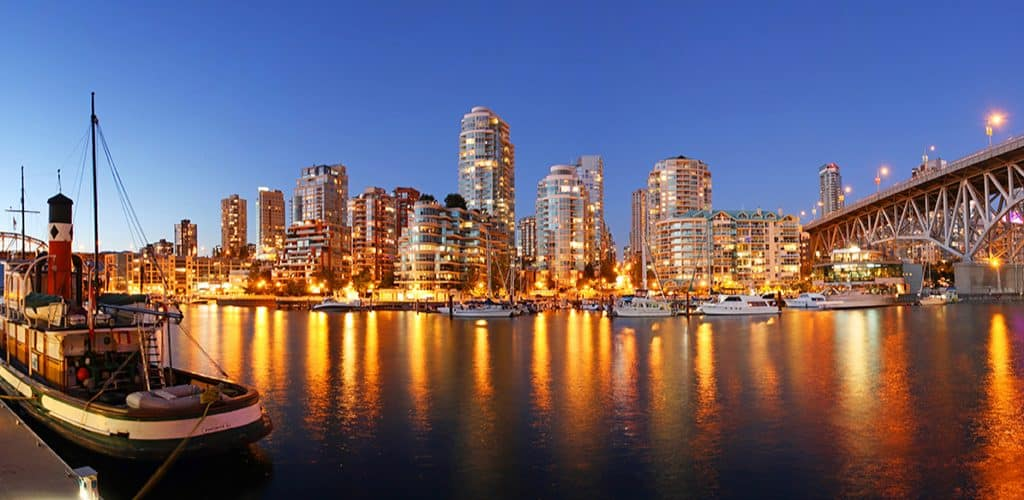 3 Canadian Cities are in Top Ten Among World's Best Cities To Live-01