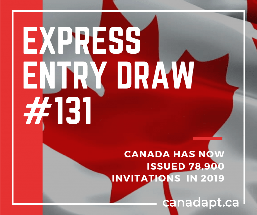 express entry #131