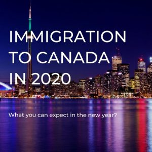 Will Canada Stop Immigration After 2020